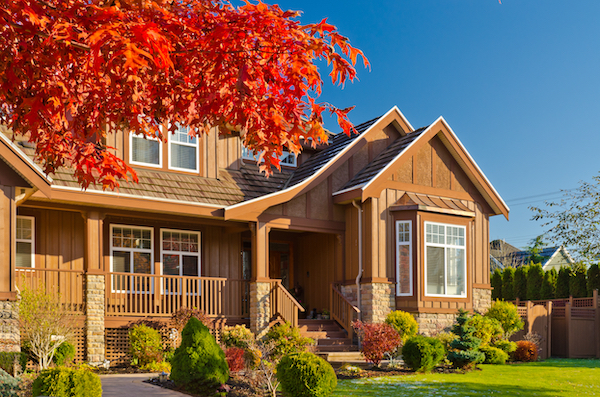 Market Snapshot - Housing Health Heading Into Fall